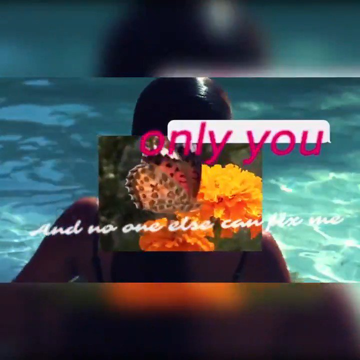 Who's ready for #OnlyYou at midnight? @CheatCodesMusic �� https://t.co/v9MAmOuTsO