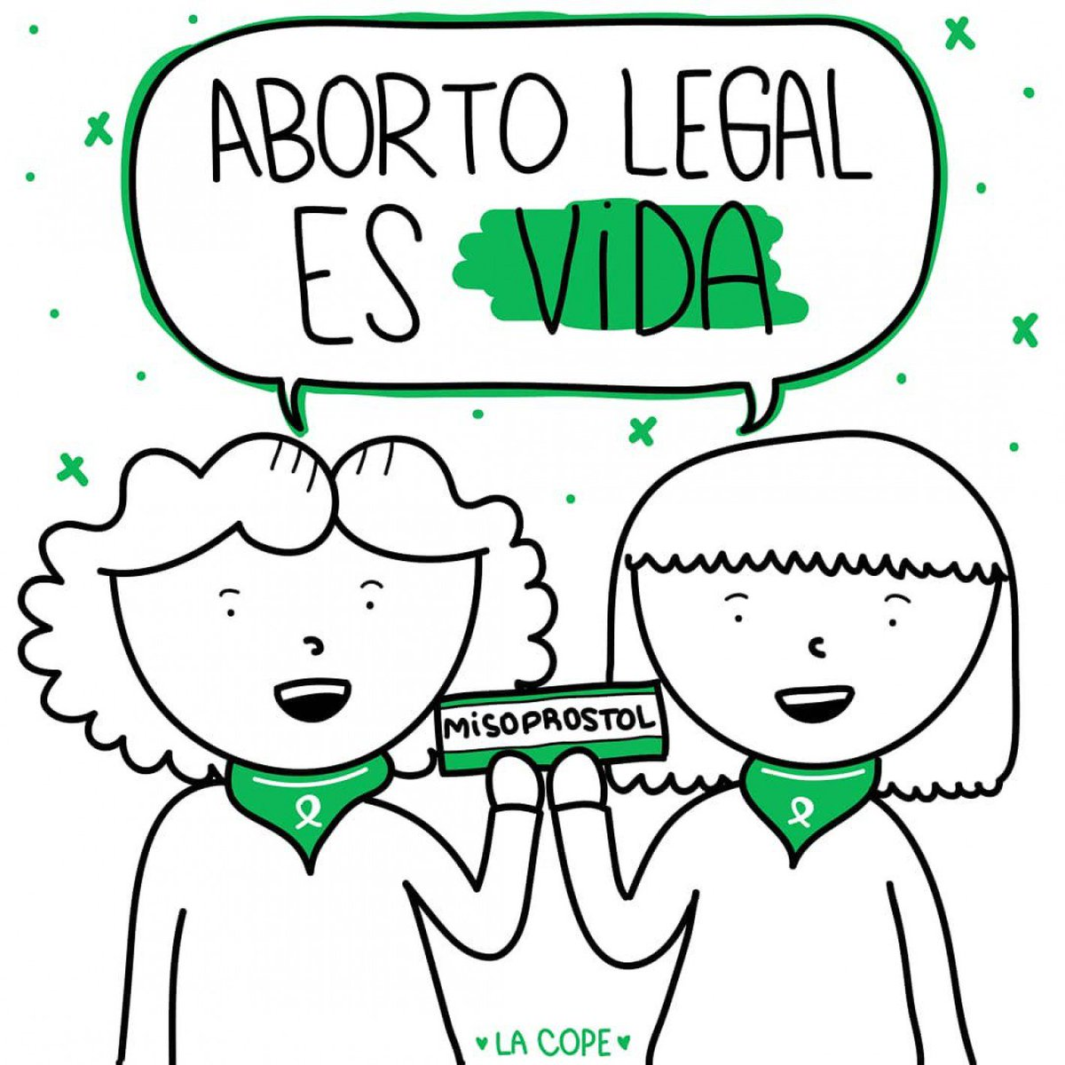 #AbortoSesionHistorica Latest News Trends Updates Images - anisestrellada