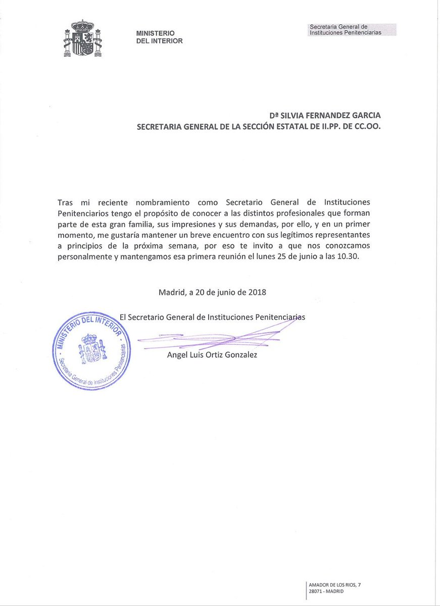 Academia 4 Caminos (@4kminosprsiones) | Twitter