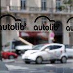 #Autolib Twitter Photo