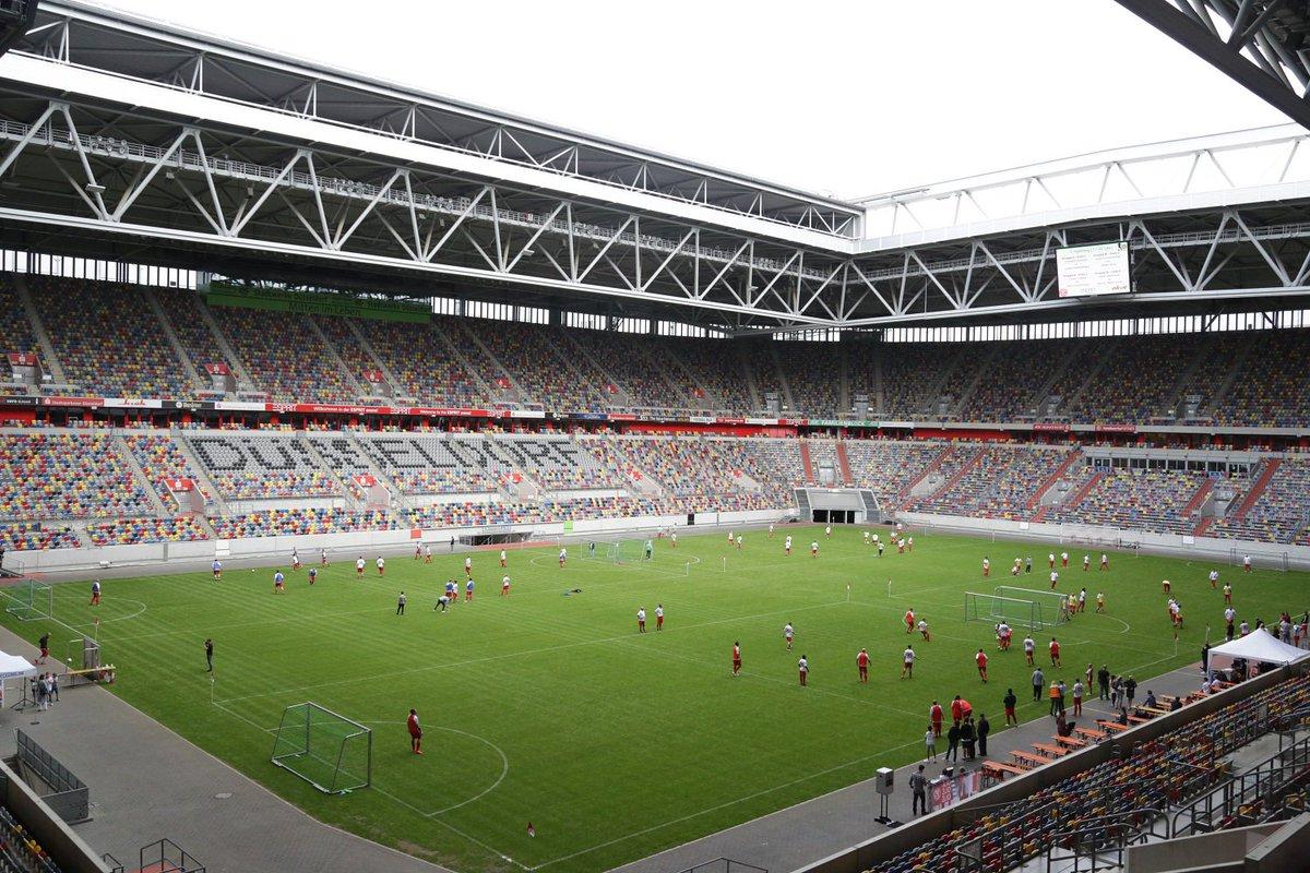 Fortuna Düsseldorf On Twitter Tolle Tradition In Der Esprit Arena