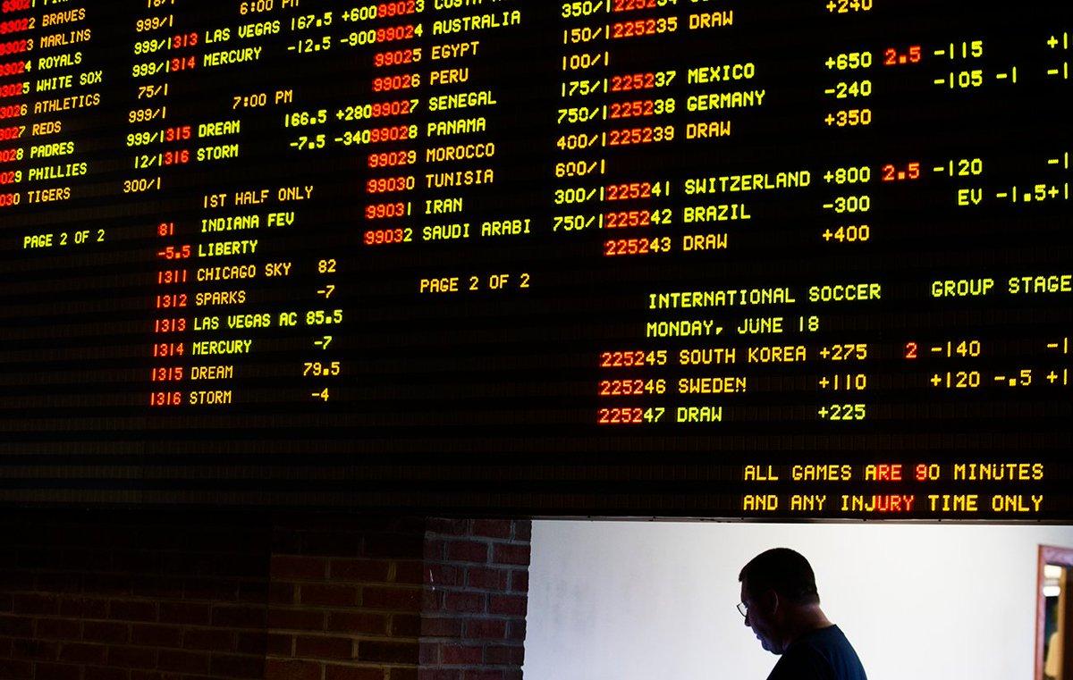 World cup vegas betting lines cronica mauro betting palmeiras ao