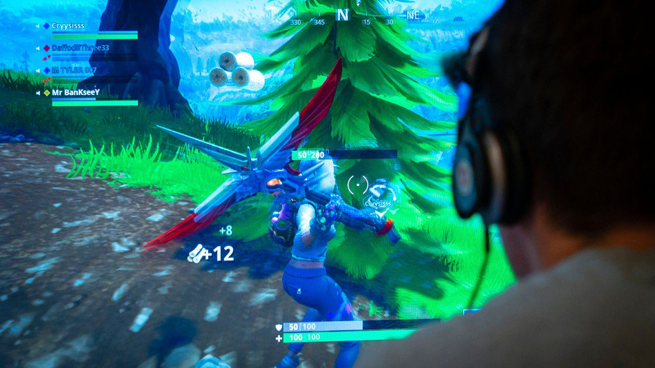 New malware is being disguised as Fortnite for Android