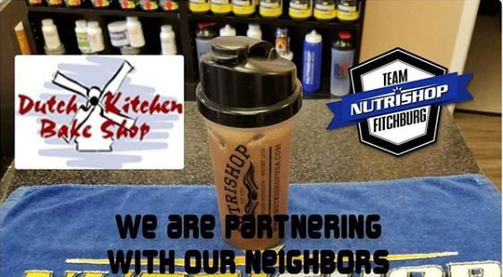 Nutrishop Fitchburg On Twitter This Saturday Is Our 2nd