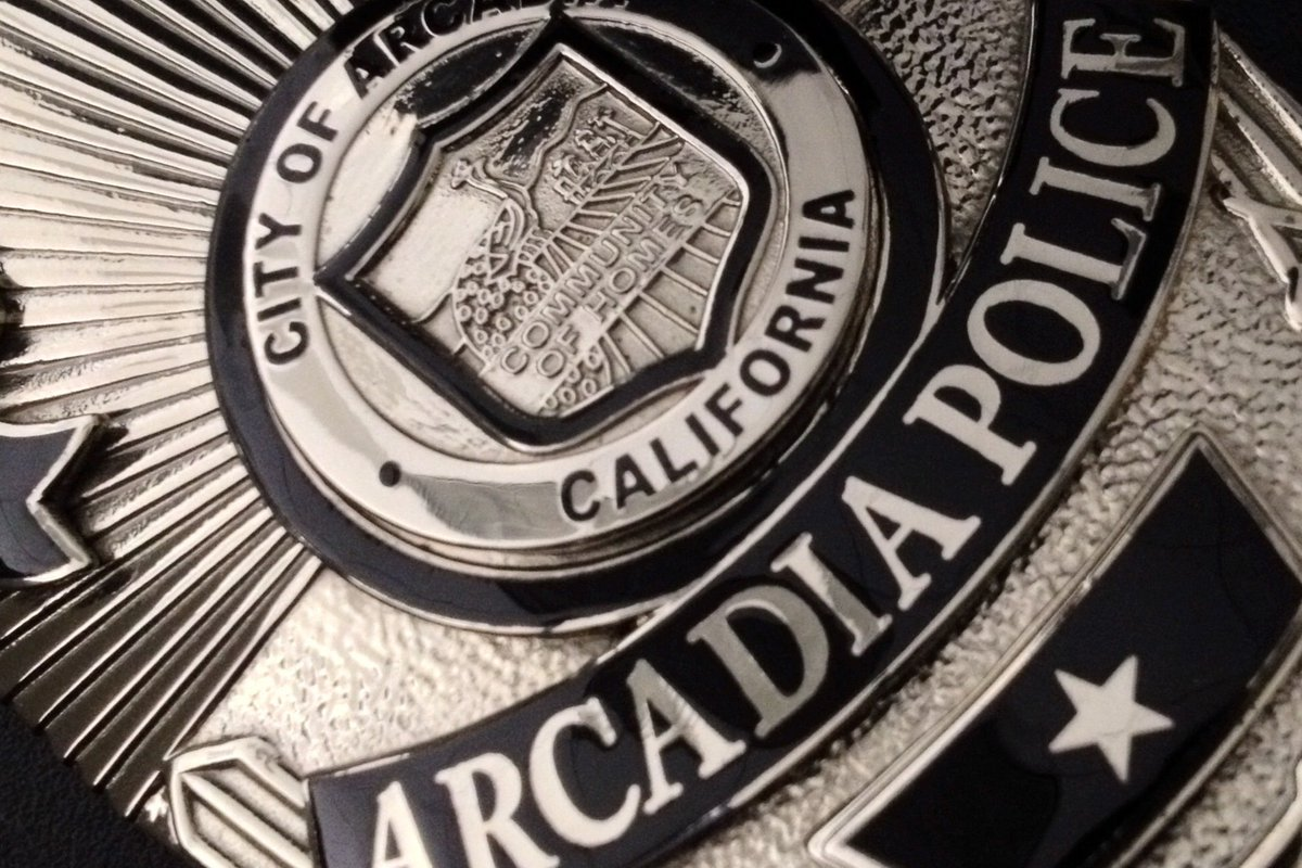 ArcadiaPD photo