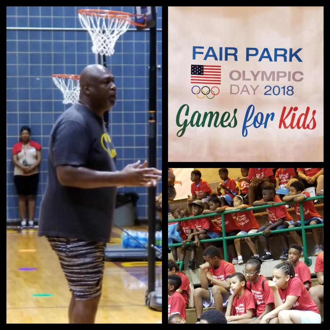 Fair Park Olympic Games are officially underway. Charles Haley from the Cowboys giving opening remarks @DallasPD @JubileePark @JoliDPD @ChiefHallDPD @C_M_Shead @AShawDPD @bdwilsondpd @DPDAnderson @JSWalton6796<br>http://pic.twitter.com/PzXsuu9tJ5