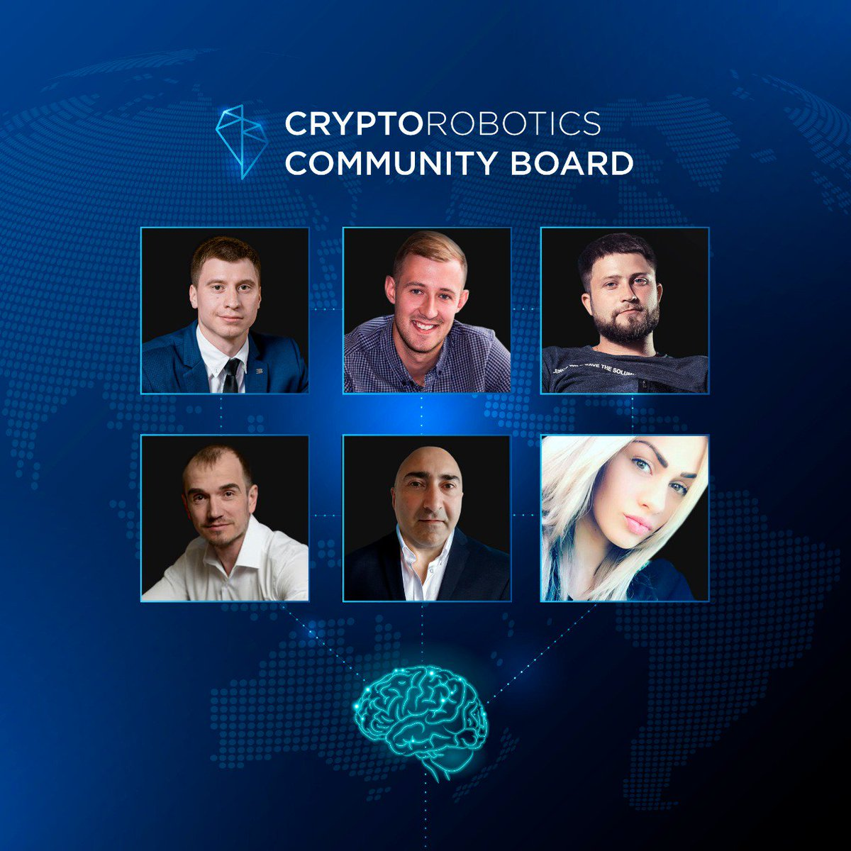 """Before launching the ICO the CryptoRobotics project has held the big reality game """"Holders vs. Traders"""" with more than 7000 participants.   https:// golos.io/cryptorobotics /@cryptorobotics/cryptorobotics-community-board &nbsp; … <br>http://pic.twitter.com/QePsoOit6w"""