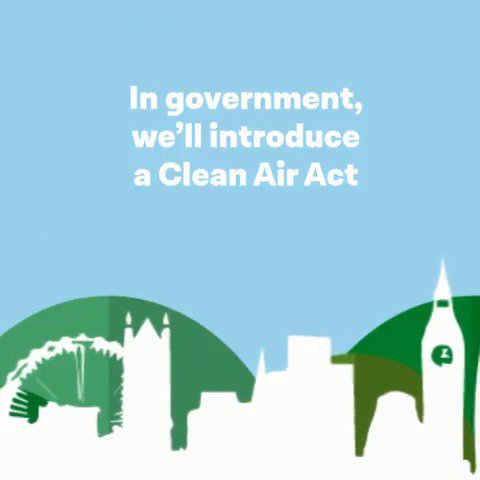 This #CleanAirDay��, take a look at what we'll do in Government – and what we're already doing �� https://t.co/r2rTv9ndJO