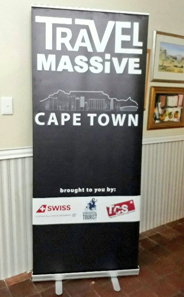 A beautiful setting for the @TravelMassivAFR #CapeTown event #InHoutBay @RiversideEst_SA   #HoutBayVibez<br>http://pic.twitter.com/O2bghD6ZxY