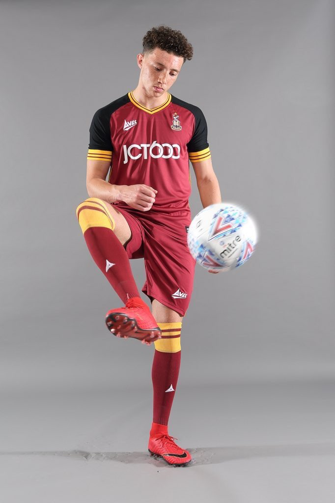 Claret And Banter >> Bantams Banter On Twitter New Bcafc Kit Rt Like It
