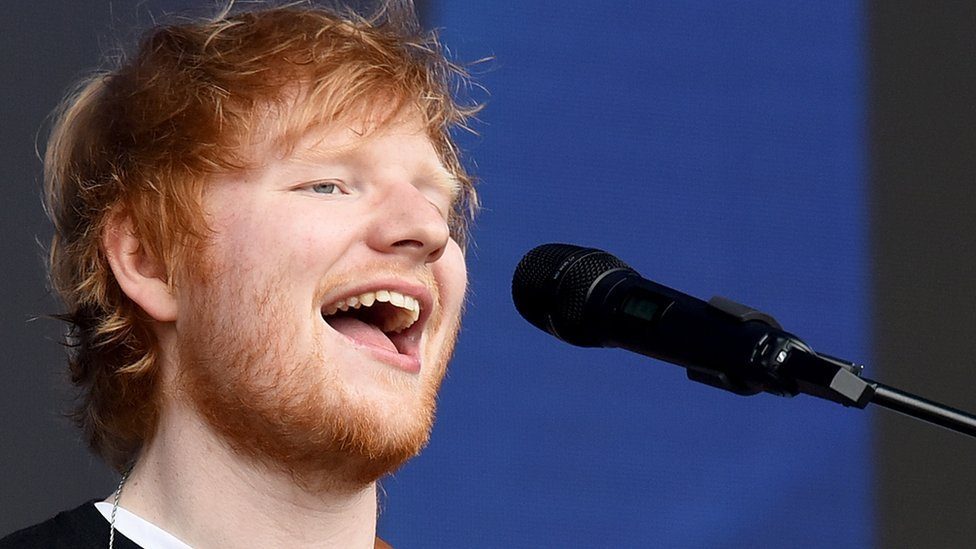 #M4 travel time doubled with #edsheeran fans facing queues back to the Severn Bridge https://t.co/LUYL8Q5hp1