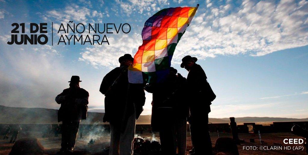 #DiversidadCultural Latest News Trends Updates Images - CEEDUNASUR