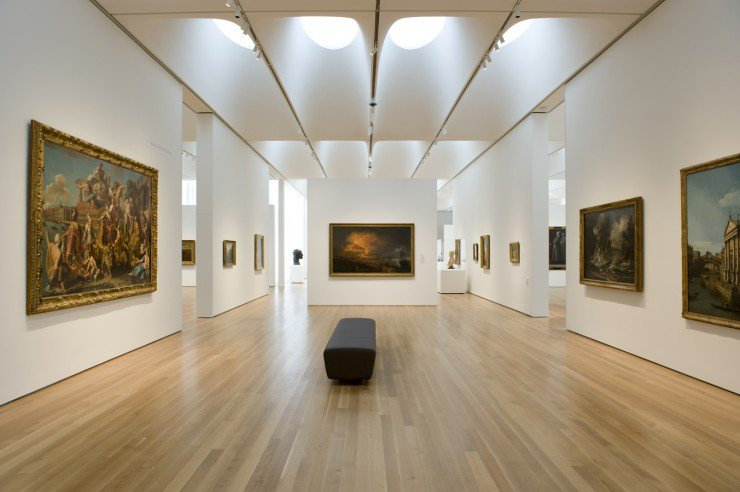Nc Museum Of Art On Twitter New Circa The Ncma Blog