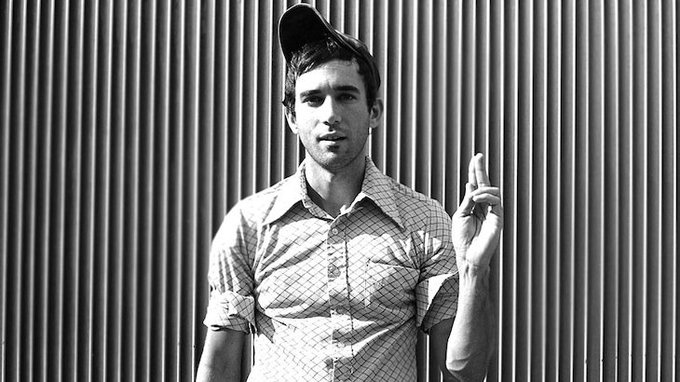 Happy birthday to Sufjan Stevens!   Take a look at our feature on his best songs: