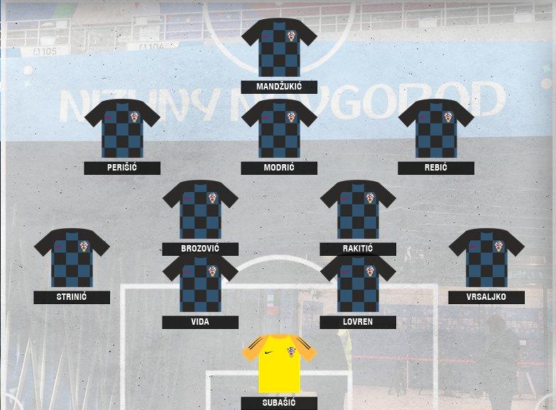 World Cup (2018) - Group D (Argentina, Croatia, Iceland, Nigeria) - Page 5 DgOuwnsWAAA5EeT