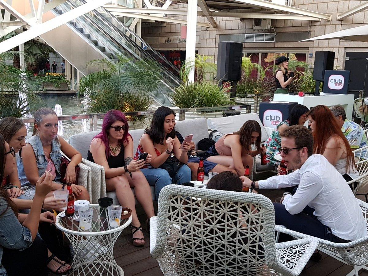 Casino Barcelona On Twitter Jueves De Afterworkrac105 En
