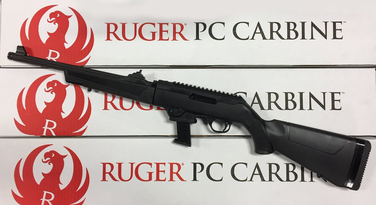 pccarbine hashtag on Twitter