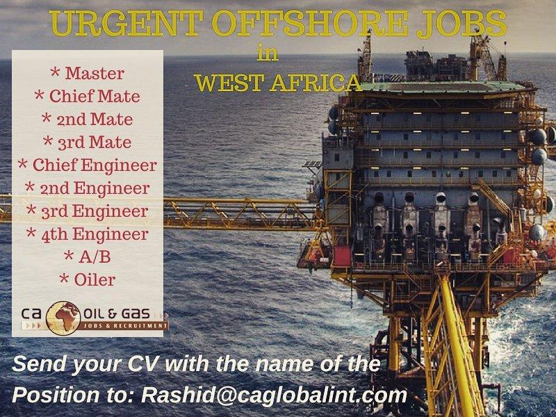 jobsinwestafrica hashtag on Twitter