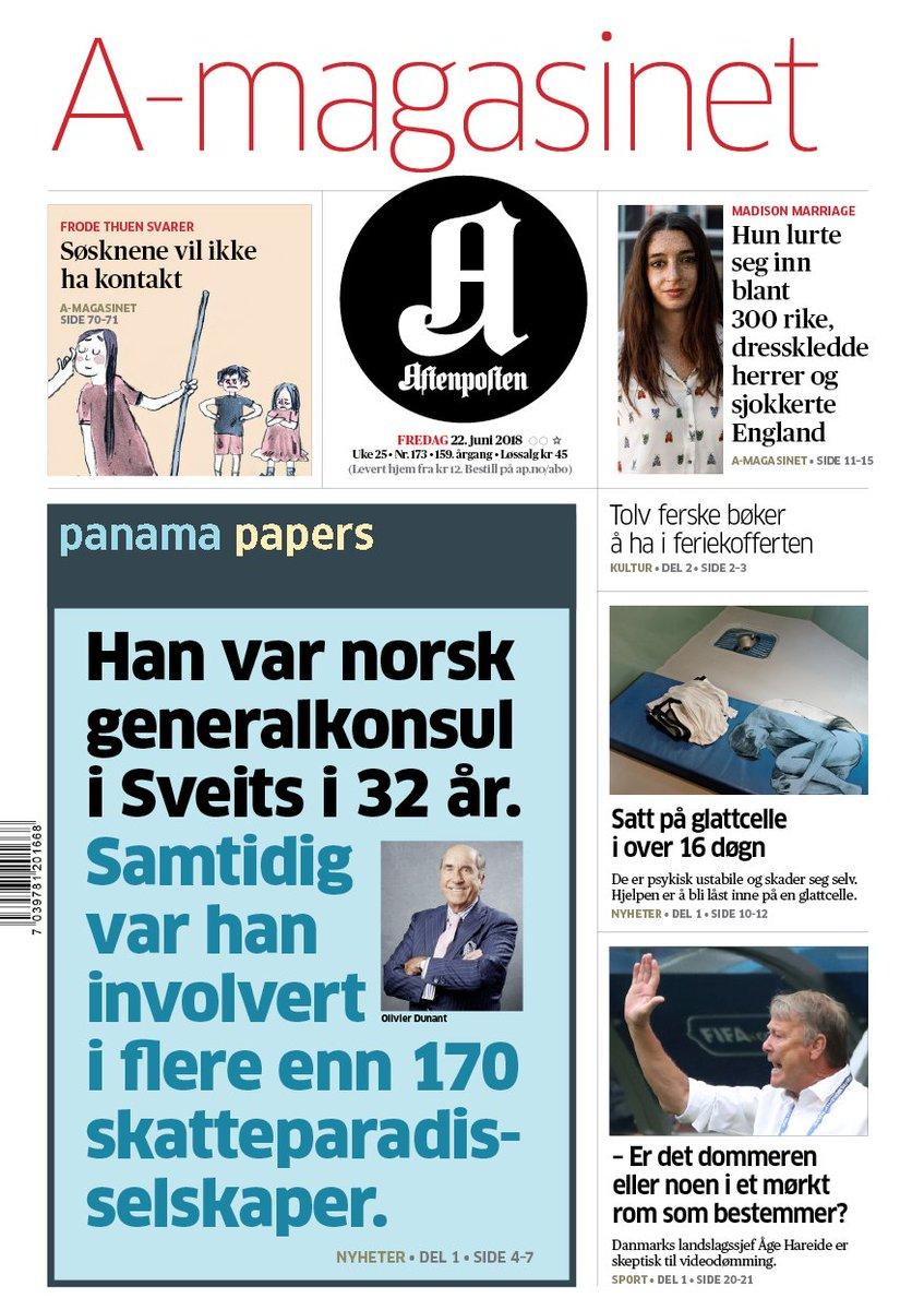Aftenposten aftenposten twitter 0 replies 2 retweets 0 likes fandeluxe Image collections