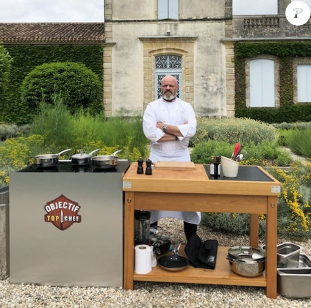 Philippe Etchebest (Top Chef) : Sa passion surprenante loin des fourneaux !  http:// www.purepeople.com/article/philippe-etchebest-top-chef-sa-passion-surprenante-loin-des-fourneaux_a292117/1  - FestivalFocus