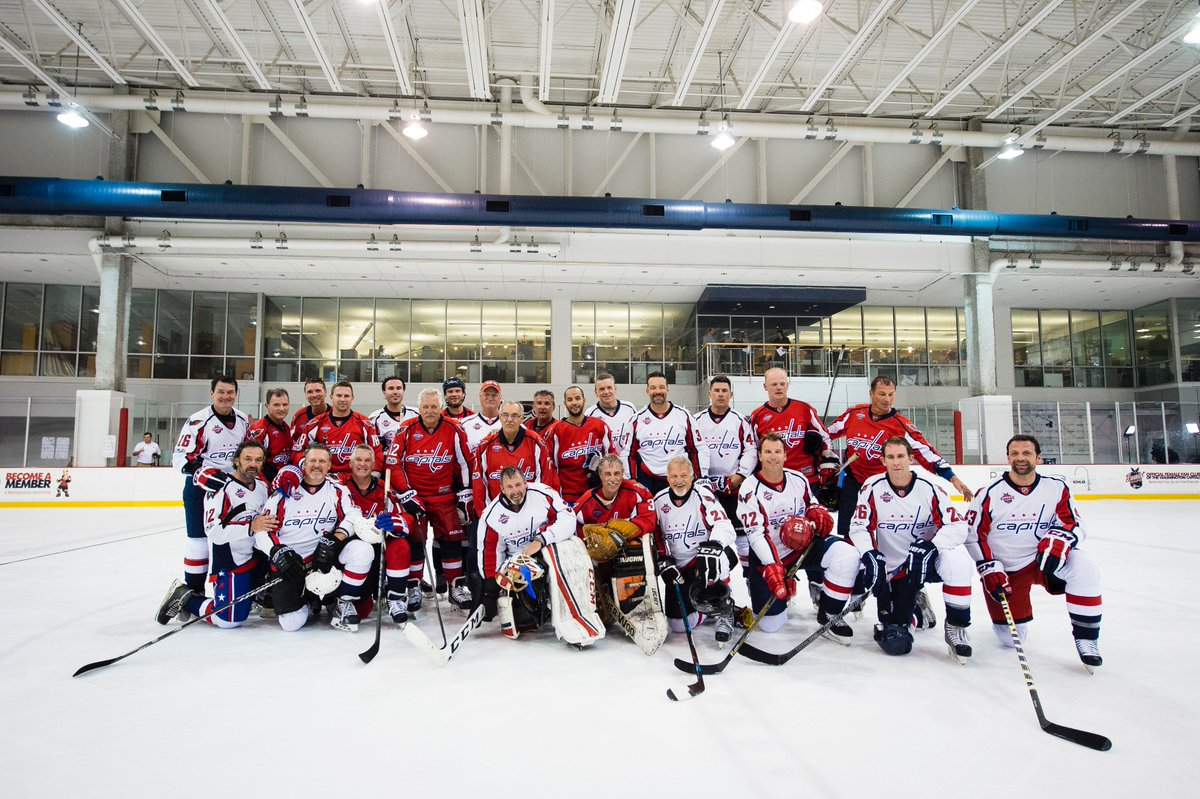 Less than 24 hours to bid on rosters spots in Tuesday nights #CapsAlumni Summer Classic! Washca.ps/ASC-Auction Be a part of the game and help support a great cause. #ALLCAPS
