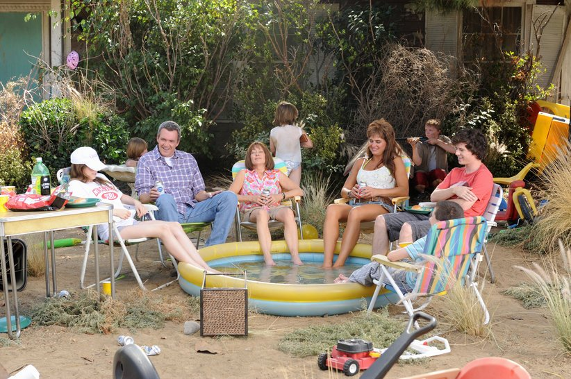 In case youre wondering how were celebrating the first day of summer... #SummerSolstice #TheMiddle