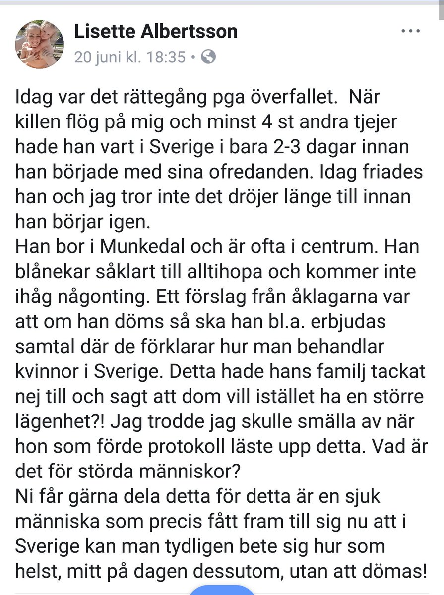 Sverige 2018 https://t.co/oZ0EA6qiZc