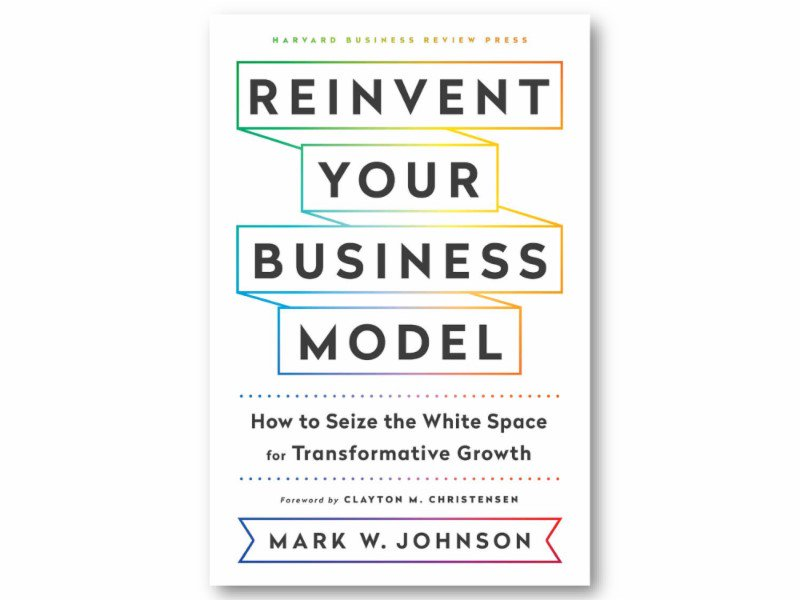 """summay reinventing your business model Reinventing your business model by mark johnson, clayton christensen & henning kagermann summary submitted by tiffany the article """"reinventing your business model"""" is focused on the importance of innovating business models as a means of providing new growth and opportunities for an organization."""