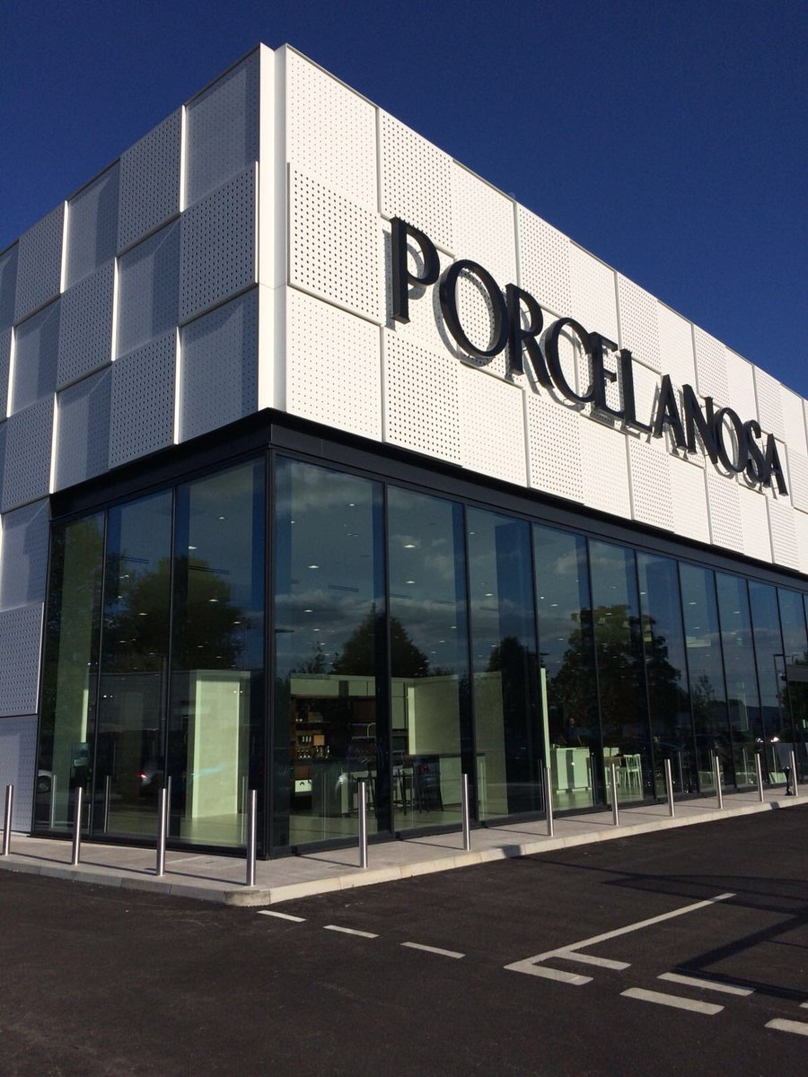 Porcelanosa Group on Twitter: