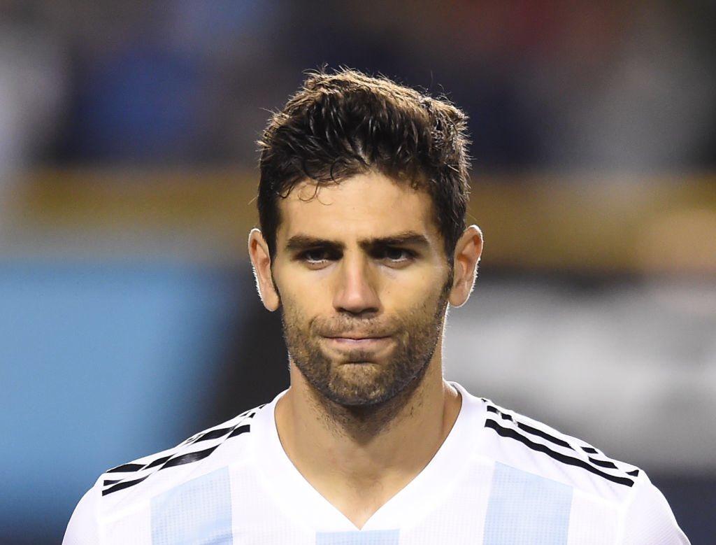 Argentina-Croazia 0-3#Fazio in panchina per 90'.Bravo #Sampaoli, risparmialo per il ritiro della #ASRoma. Non ti meriti il Comandante.  - Ukustom