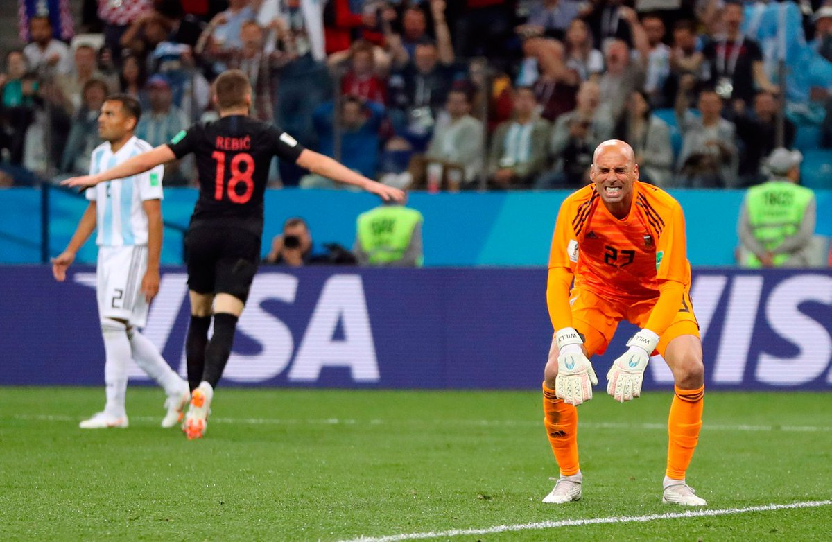 kemenangan kroasia