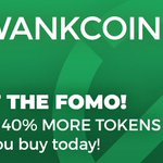 Image for the Tweet beginning: FIGHT THE FOMO! Register at