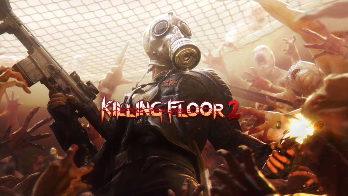 Anyone here who has a PS4 and never tried the game Killing Floor 2 it is now free to play from June 21 to 25th 2018 Go to the PlayStation store and give it a go! Share with another gamer who you think might want to try out this game also. Enjoy!#WPUGamers #PS4<br>http://pic.twitter.com/Sfm6uyJG1m