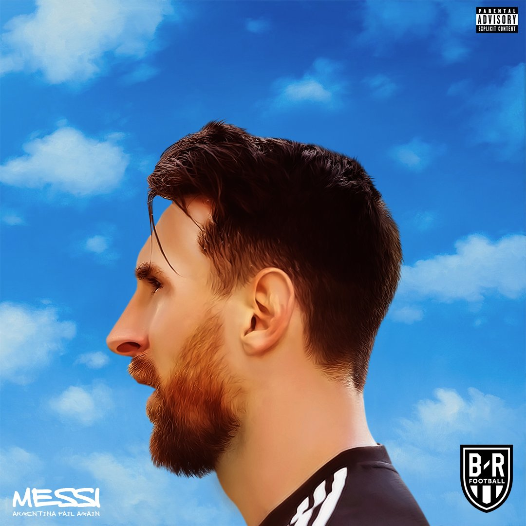 Just hold on, we're going home? 🇦🇷
