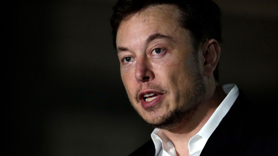Elon Musk gets into it with former Tesla employee he sued for alleged data hacking