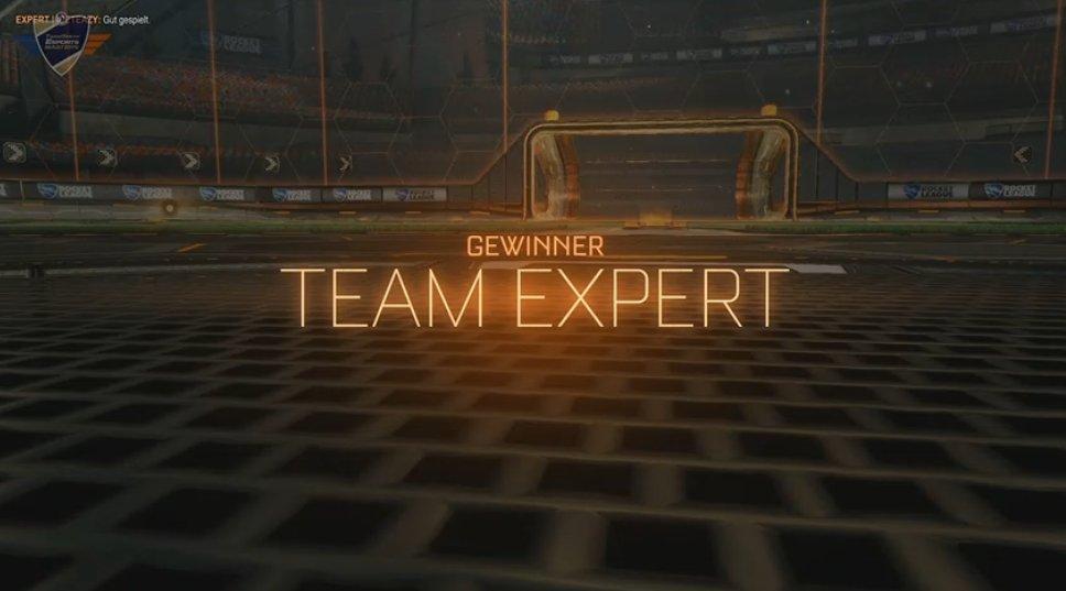 Team expert