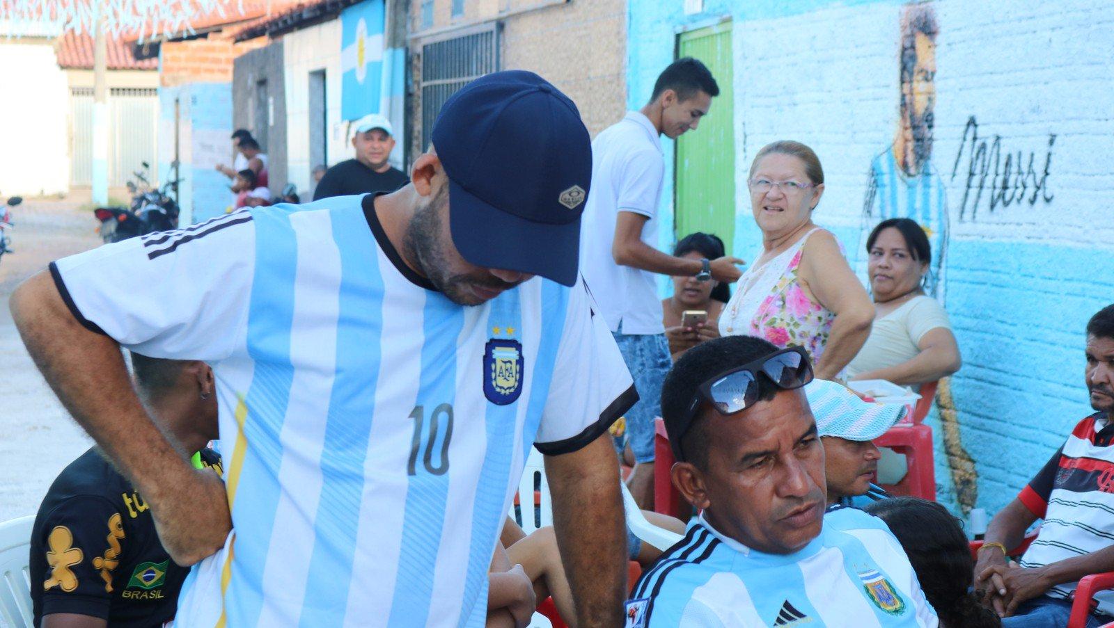 E a reação na Rua da Argentina, no Piauí? Veja como foi --> https://t.co/gKktscNvHV #GloboNaCopa https://t.co/w9IH5gZ8Y4