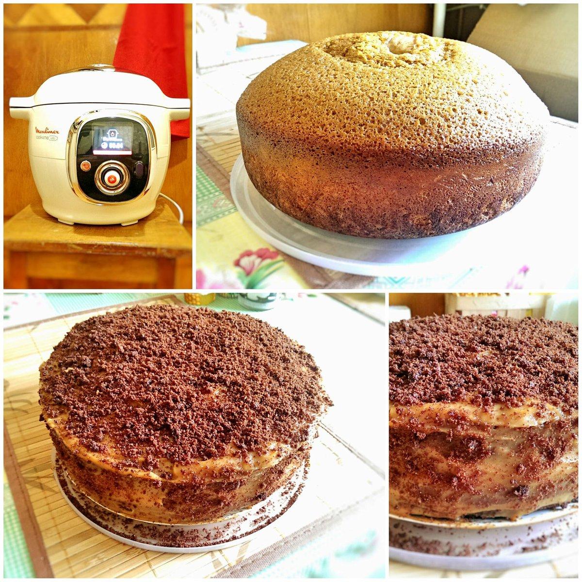 руки простой торт в мультиварке рецепты с фото любовь добрых