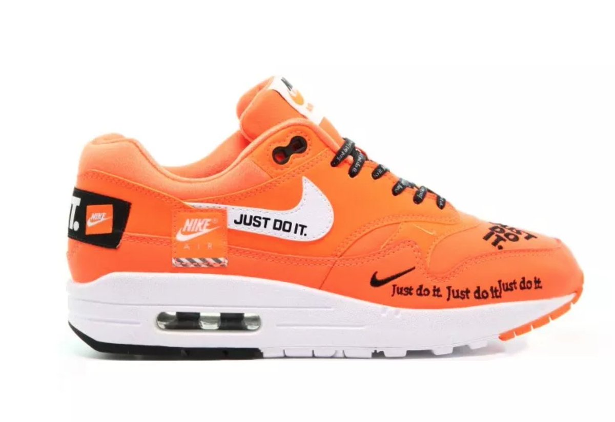 best service c5d86 5004a get familiar with nikes super fire air max 1 lx total orange colorway