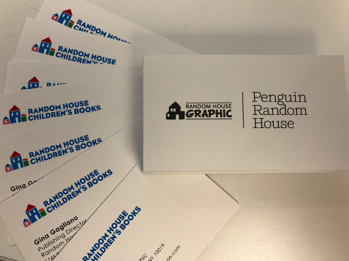 Gina Gagliano On Twitter Business Cards Now Im Official