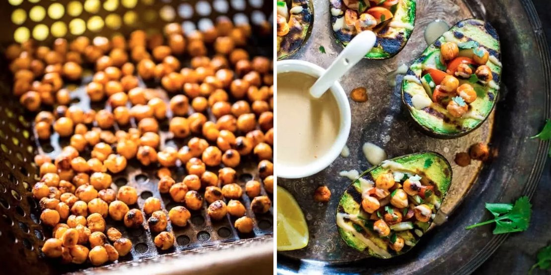 16 Vegan Recipes That Are Perfect For Your Next BBQ https://t.co/ueEabPScJh #yummy #foodie #delicious https://t.co/T0CSYbfqMh