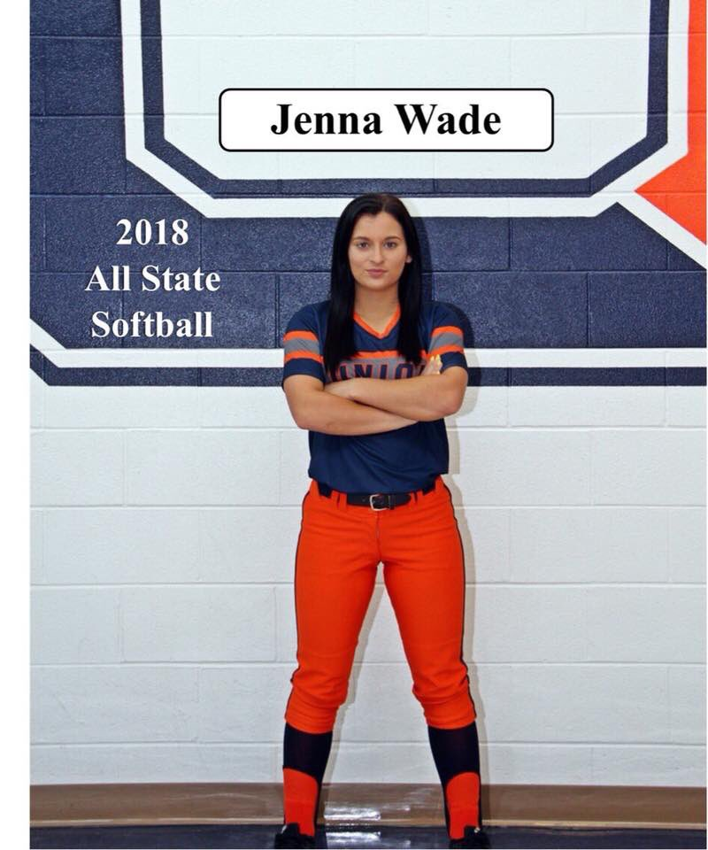 Congratulations @jenna_wade1