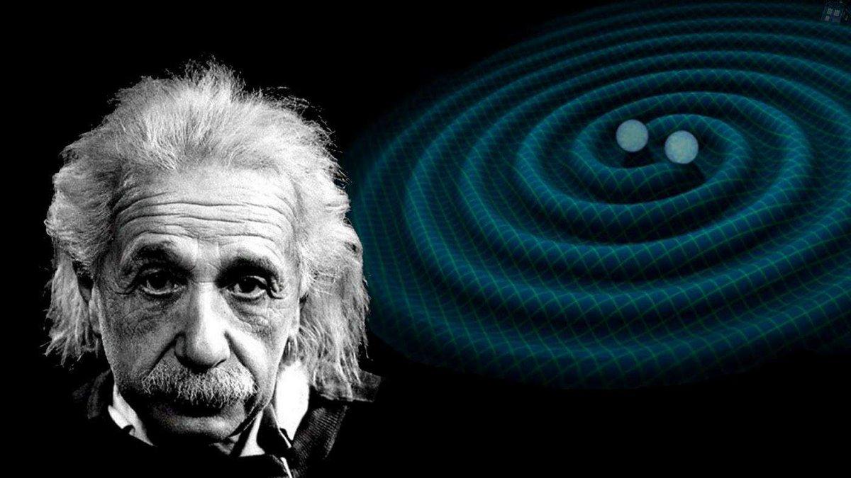 Cientistas comprovam teoria de Einstein em outra galáxia https://t.co/gZL2uGRPnY #TerraNoticias
