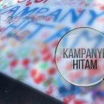#PilihPemimpinKeren Twitter Photo
