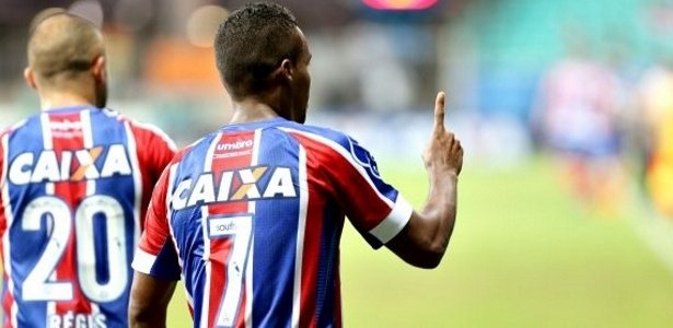 No Castelão | Bahia bate Ceará e vence a 1ª semi da Copa do Nordeste https://t.co/pxzayxbH90