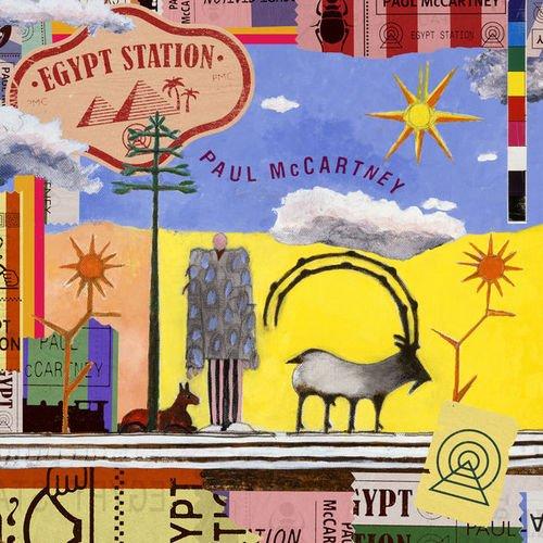 エジプト・ステーションに関する画像12