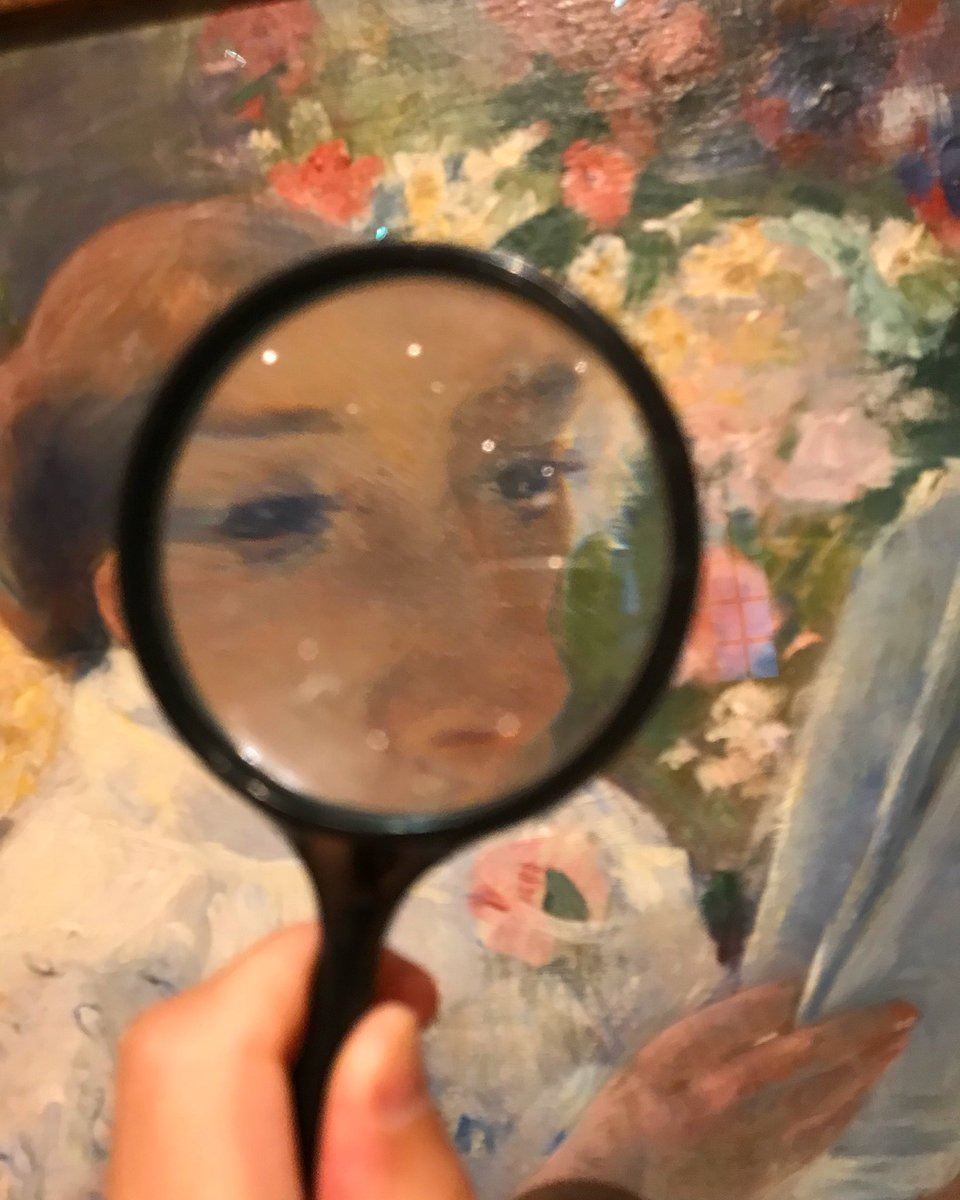 #LookCloser Latest News Trends Updates Images - Philbrook