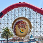 Image for the Tweet beginning: Pixar Pier: Your guide to