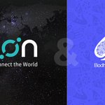 RT @helloiconworld: ICON has signed a strategic partnership with the Bodhi Foundation to enhance Bodhi's prediction platform through interconnecting with other blockchains in the ICON network https://t.co/WdrHFpBTMI