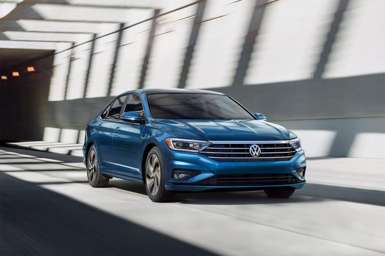 Riverhead Bay Vw On Twitter The 2019 Volkswagen Jetta Is Here Find Out More About Next Generation Of Sedan Https T Co U4c61cmoq4